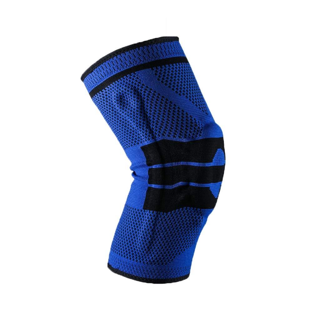 膝当て 通気性 膝パッド よい弾力性 変形しにくい ニーパッド 作業用 膝プロテクター 衝撃吸収 ひざサポーター 膝をつくお仕事にも最適 野球 シングル 自転車 ユニセックス Q-17 (A)