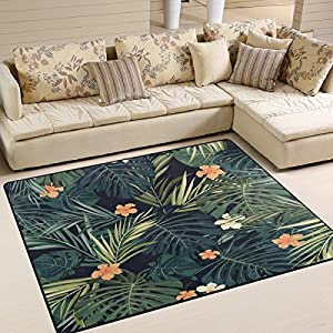 615iTHjrU2L._SS300_ Palm Tree Area Rugs and Palm Tree Runners