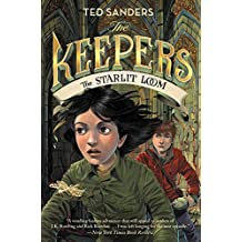 The Keepers #4: The Starlit Loom