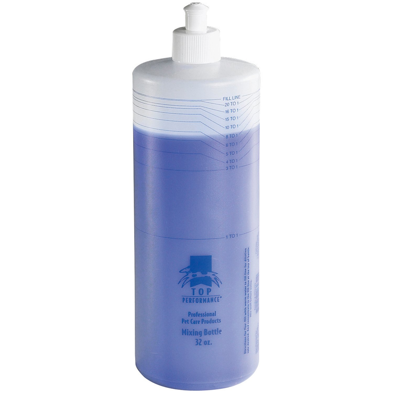 Top Performance Pet Professional Mixing Shampoos, 32-Ounce Bottle by Top Performance (Image #5)