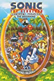 """Sonic The Hedgehog Archives Volume 0 - The Beginning"" av Archie Comics"