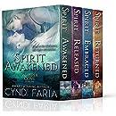 Whisper Cove Boxed Set: Books 0.5 - 3