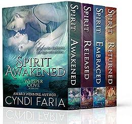 Whisper Cove Boxed Set: Books 0.5 - 3 by [Faria, Cyndi]