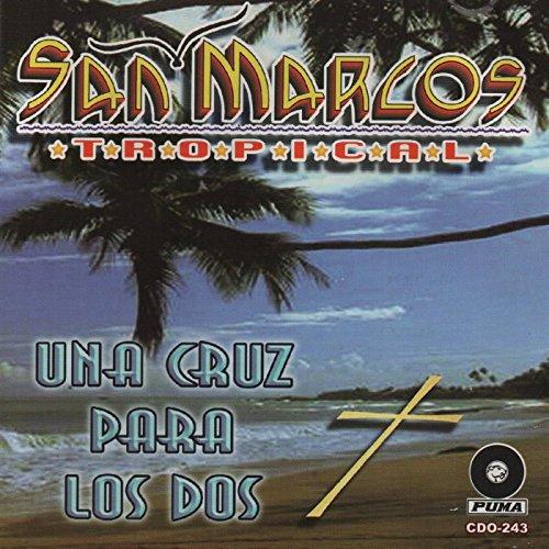 Una Cruz Para Los Dos by San Marcos Tropical on Amazon Music - Amazon.com
