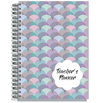 Purcular Edition 2 1 Lesson Day Pirongs A4 Primary Teachers Planner