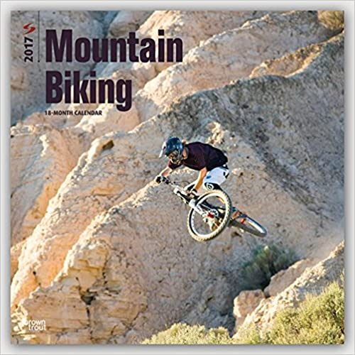 Mountain Biking 2017 Square