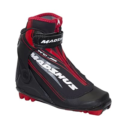 Amazon.com   Madshus Junior Nano Combo Skate Boot   Sports   Outdoors 02223606703