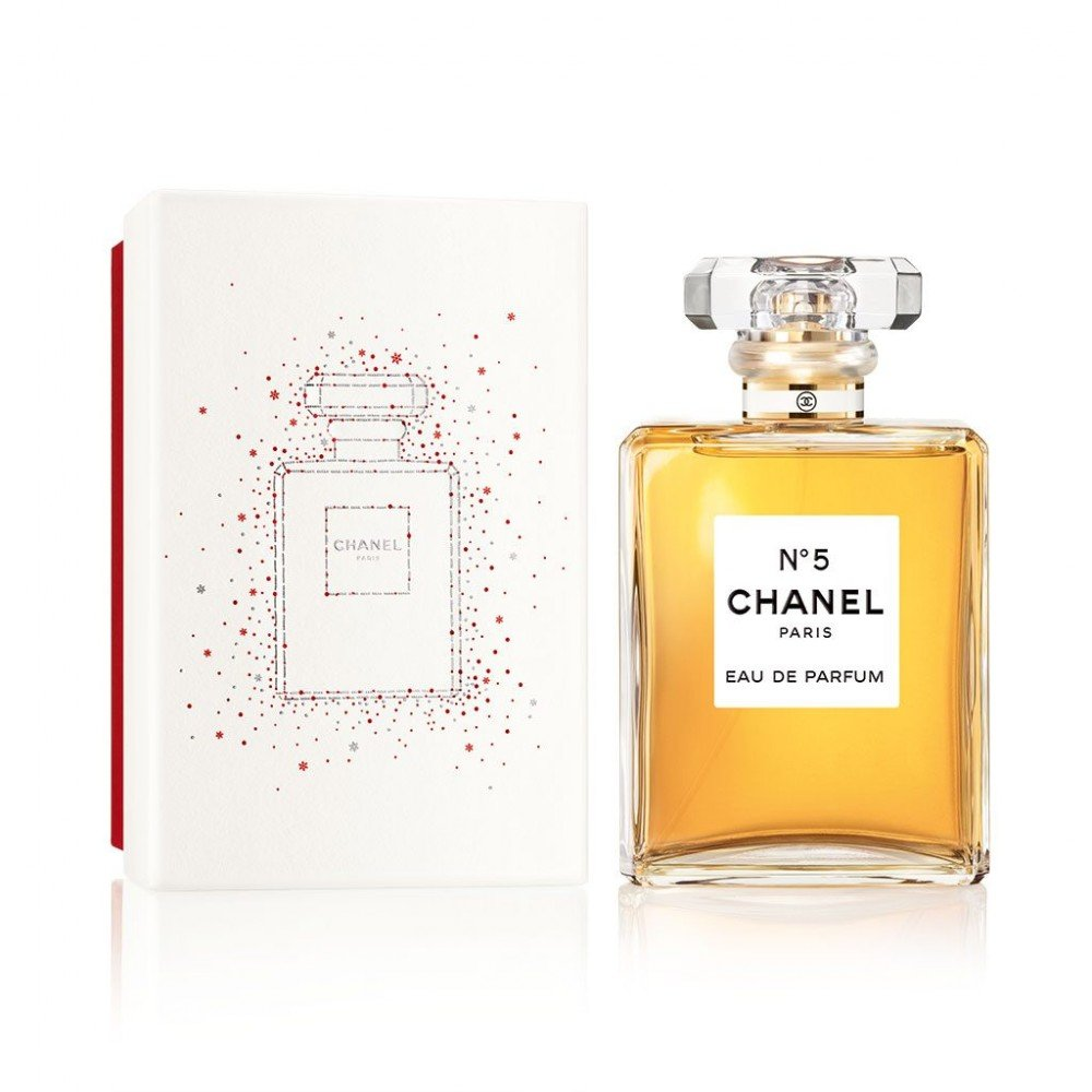 Chanel No5 Eau De Parfum Bottle 100ml Beauty No 5 Women Edp