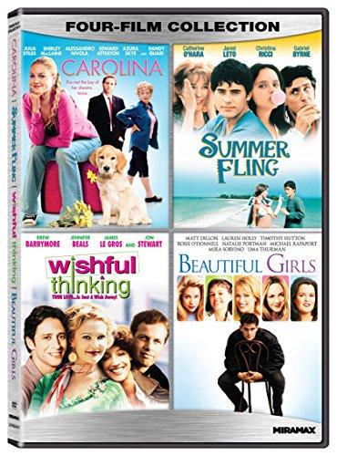 Romantic Comedy 4-Film Set [DVD]