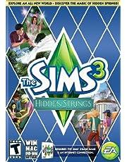 The Sims 3 Hidden Springs - Standard Edition