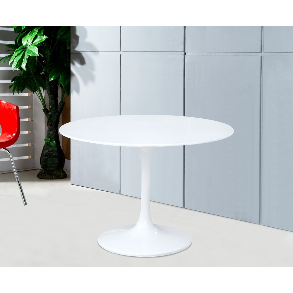 Amazon.com - Designer Modern Eero Saarinen Style Tulip Table 30 ...