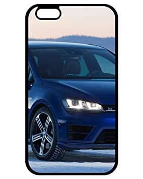 Personalized Gifts Volkswagen Golf R Funda iphone 7 Plus for Phone ...