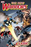 New Warriors Classic - Volume 3