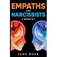 Empaths and Narcissists: 2 Books in 1