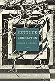 Settler Education: Poems
