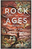 Salt & Light Rock of Ages Church Bulletins, 8 1/2 x 11 inches, 100 Count