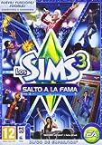 Los Sims 3: Salto A La Fama (Disco de expansión)