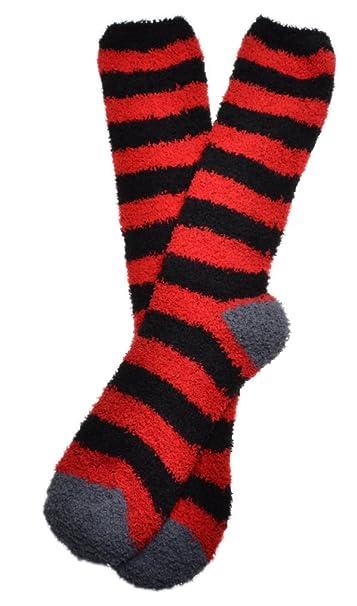 WB Socks calze da uomo a strisce e morbide- soffici e calde  Amazon ... 87d3cc2e5c1