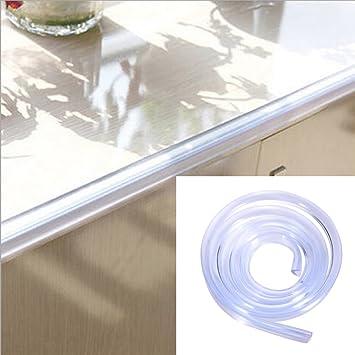 Soft Silicon Baby Safe Eckenschutz Tisch Schreibtisch Eckenschutz Sicherheit
