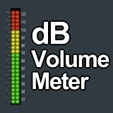 SPL/dB Volume Levels