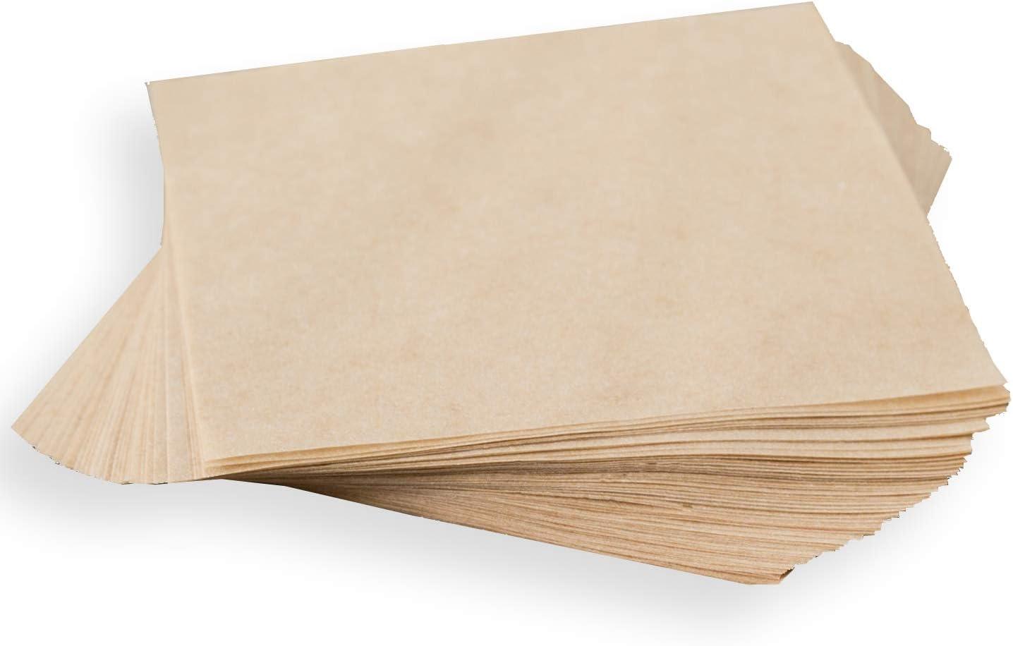 Natural Kraft Parchment 5