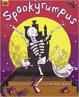 Image result for spookyrumpus