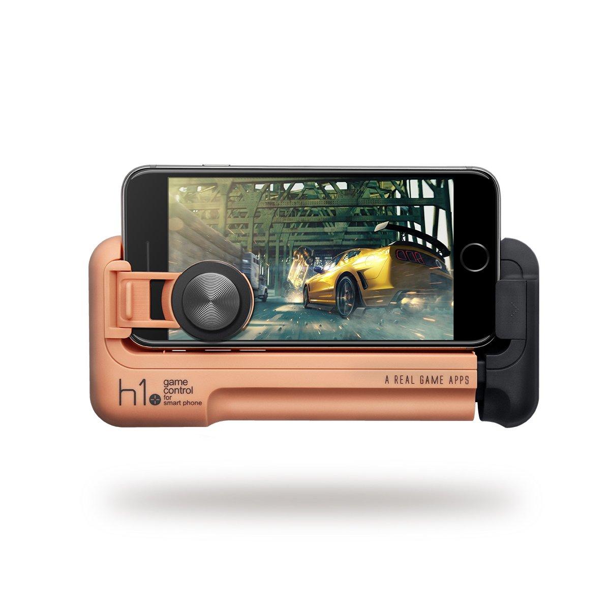 Joystick para teléfono GEE · D H1 con soporte(RHX1)