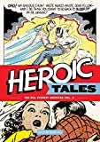 Image of Heroic Tales: The Bill Everett Archives Vol. 2
