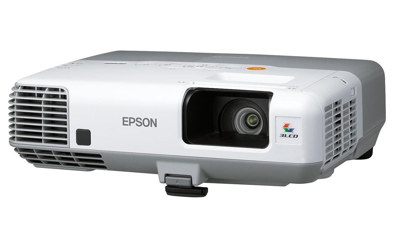 EPSON プロジェクター EB-900 3,000lm XGA 3.1kg B004GITJKO
