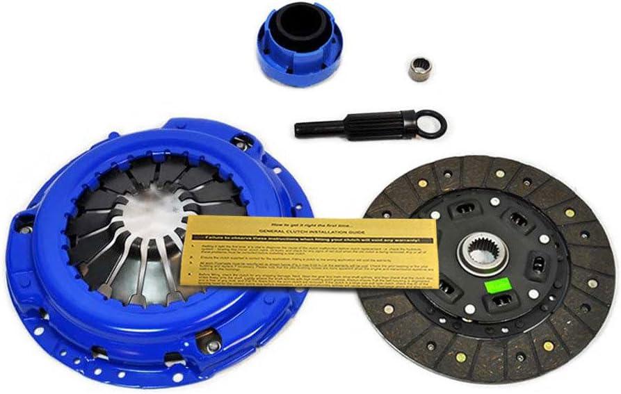 EFT PREMIUM HD CLUTCH KIT FOR 1995-2011 FORD RANGER PICKUP TRUCK 2.3L 2.5L 3.0L