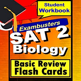 What are good SAT Study review books?