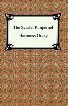 an introduction to the scarlet pimpernel baroness emmuska orczy Introduction: the scarlet pimpernel by baroness emmuska orczy the scarlet pimpernel before i launch into my review and summary of the scarlet pimpernel by baroness emmuska orczy, i would like to say something that may be useful to you.