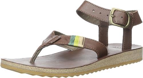 Teva Women's Original Sandal Leather Sandal
