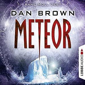 Meteor  Hörbuch