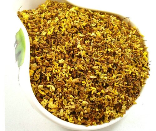 Moyishi Osmanthus flower Fragrans Chinese (Skin Whitening Tea)