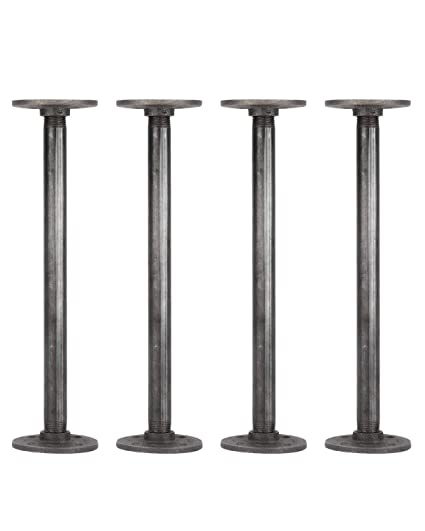 Lower Price with 60mm Furniture Leg Coffee Glass Table Leg Support Rods Special Aluminum Pie Bracket Diy Hardware Fitting Decorative Pieces Convenience Goods Furniture Hardware Furniture Cups