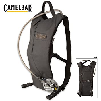 Amazon.com : Camelbak Sabre 70Oz 2L Hydration Pack Black : Camel ...