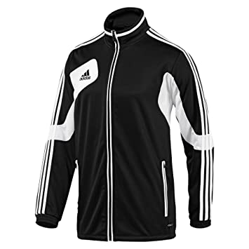 adidas Men's Condivo 12 Men's Hooded Jacket multi coloured