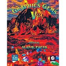 Graphics Gems V (Macintosh Version) (Graphics Gems - Macintosh Book 5)