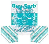 Oxy-Sorb 20-Pack Oxygen Absorber, 300cc