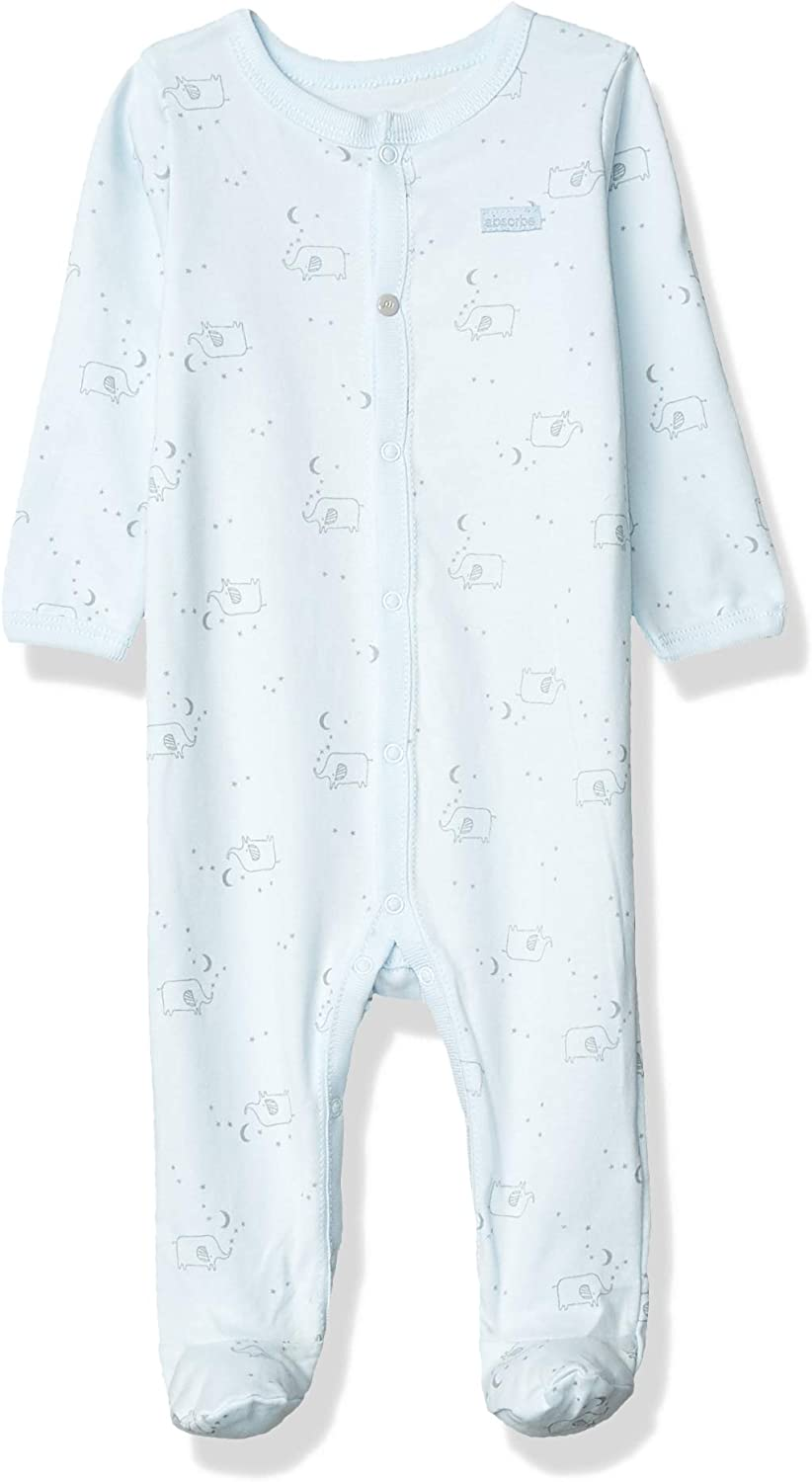 absorba Babys Footed Coverall