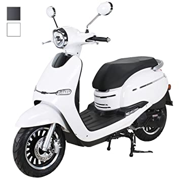 znen scooter manual
