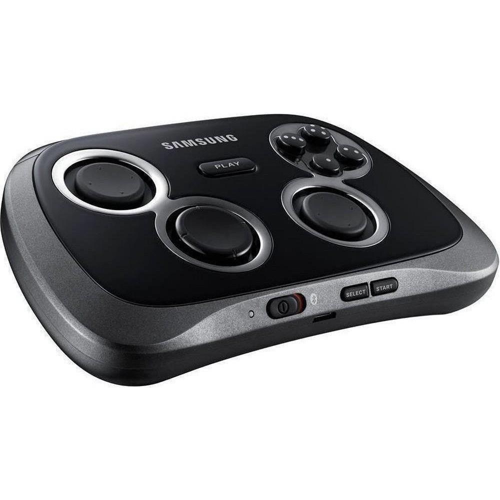 Samsung EI-GP20HNBEGWW Gamepad (kompatibel fü r Samsung Modelle mit Android 4.1 oder hö her (optimiert fü r 4.3)) schwarz
