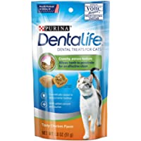 Dentalife Cat Treats Chicken, 51g