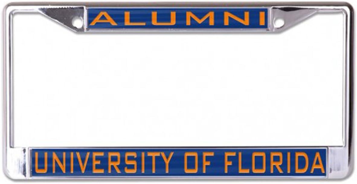 University of Florida Alumni License Plate Frame
