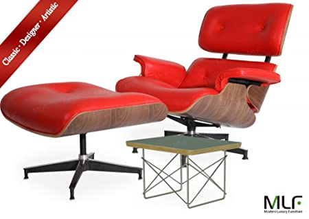 Mlf eames lounge chair ottoman eames wire base low table 24 mlf eames lounge chair ottoman eames wire base low table 24 sets greentooth Gallery