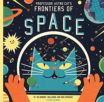 Professor Astro Cat's Frontiers of Space