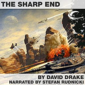 The Sharp End Audiobook
