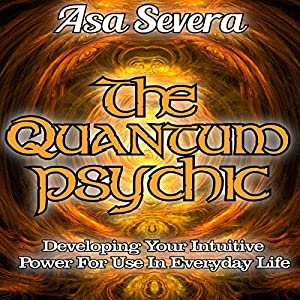 The Quantum Psychic Audiobook