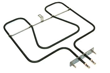 Electrolux horno/parrilla Resistencia para Electrolux Hornos ...